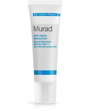 Murad anti-Aging Moisturizer Broad Spectrum SPF 20 PA+++