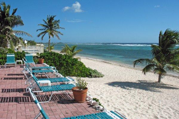 Turtle Nest Inn, Grand Cayman, Cayman Islands