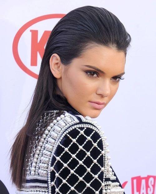 Kendall, Again