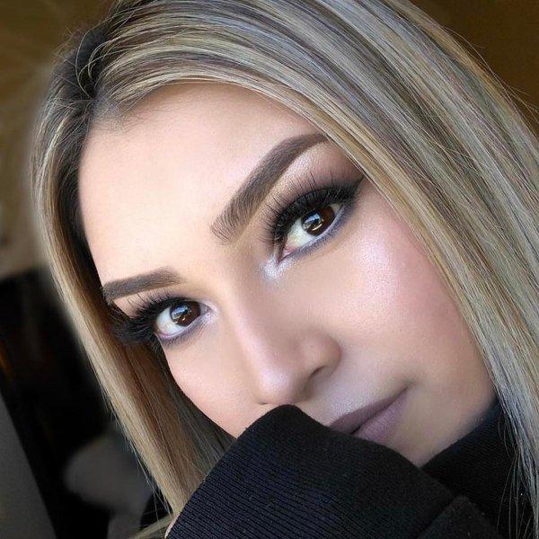 hair, eyebrow, face, blue, eye,