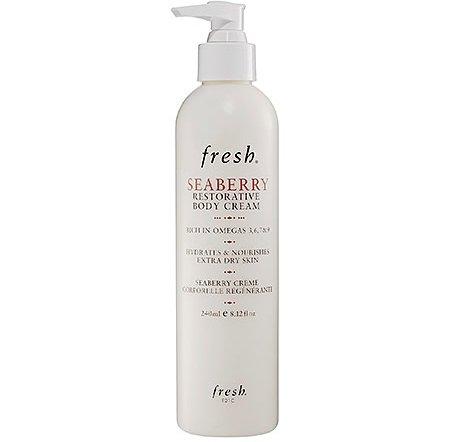 FRESH Seaberry Restorative Body Cream