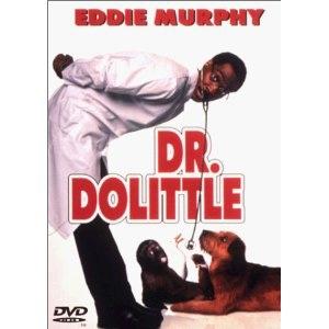 Dr. Doolittle