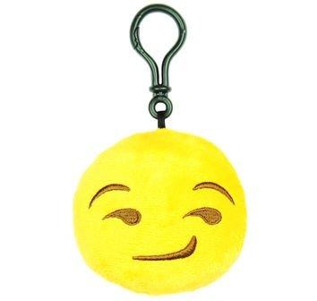 Smirk Emoji Throwbaby