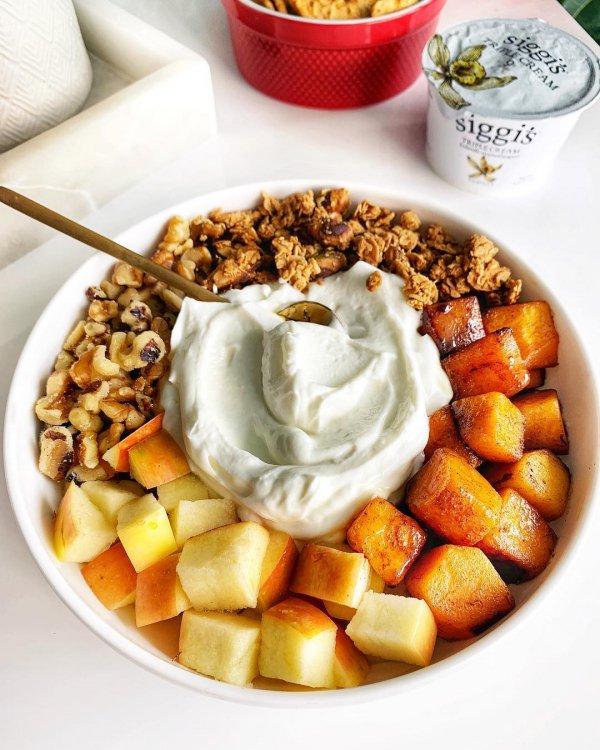 food, dessert, dish, vegetarian food, breakfast,