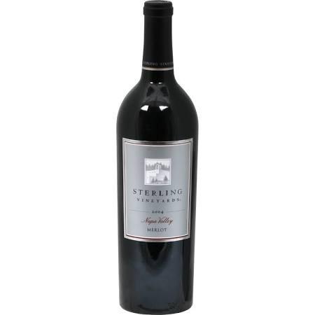 Sterling Vineyards Merlot