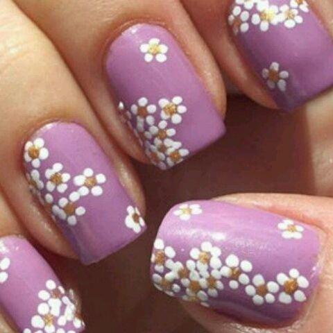 nail,finger,purple,pink,violet,