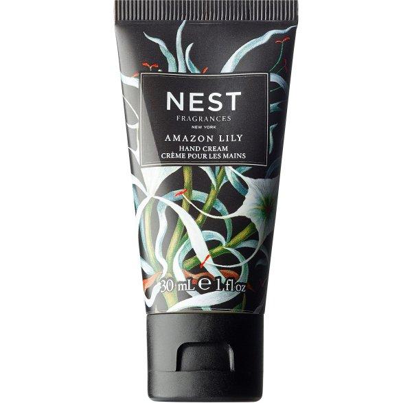 NEST Amazon Lily Luxurious Hand Cream Mini