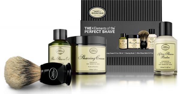 Full Shaving Set