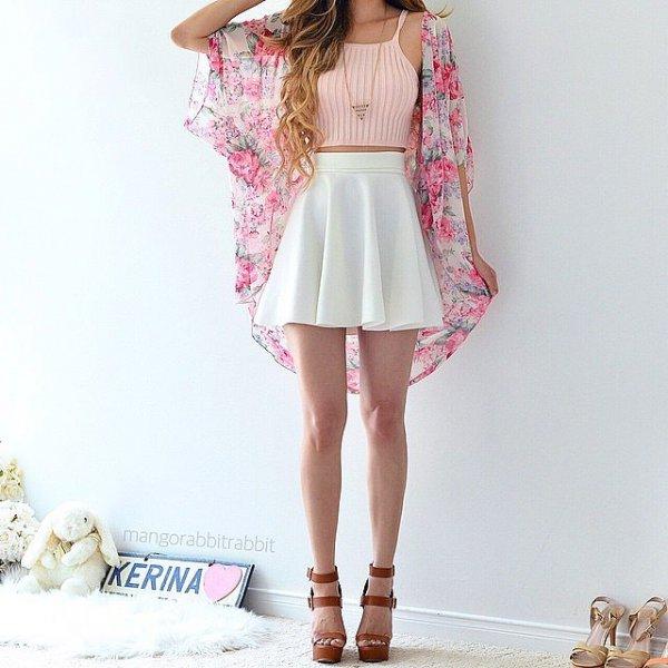 clothing, pink, footwear, leg, spring,