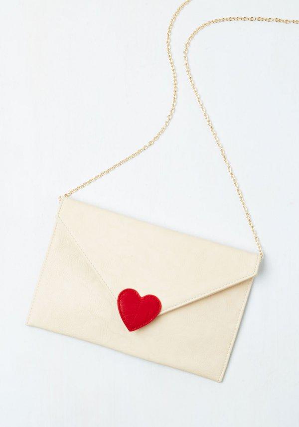 Flirty Fascination Bag