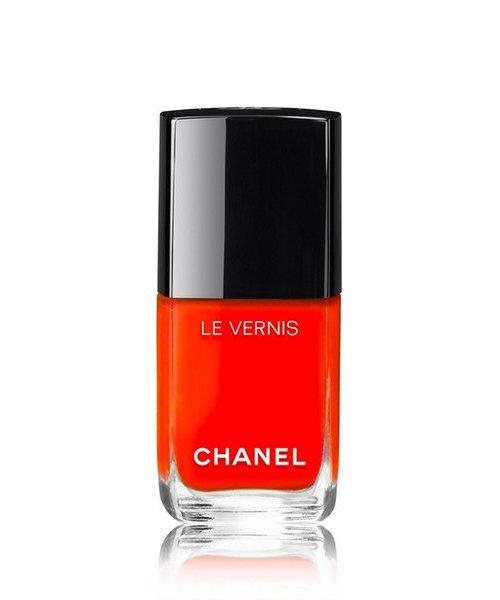 Chanel, nail polish, nail care, product, cosmetics,
