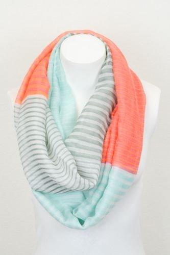Multicolored Strips