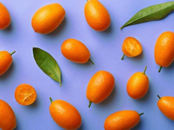 Fruit, Citrus, Kumquat, Food, Orange,