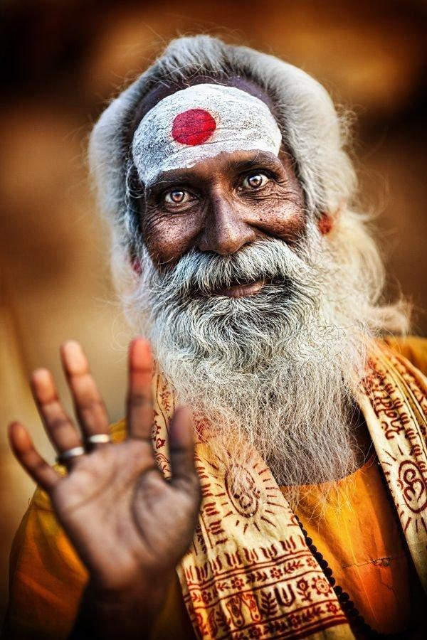 Varanasi Baba