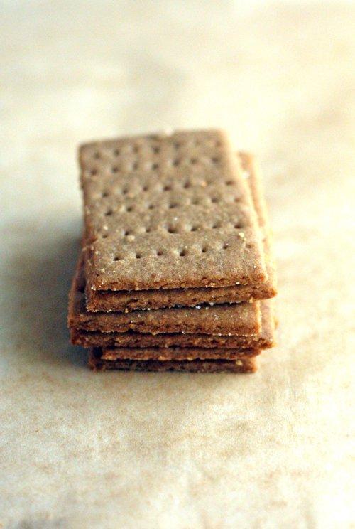 Peanut Butter with Cinnamon Graham Cracker