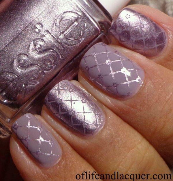 nail,finger,nail care,nail polish,purple,