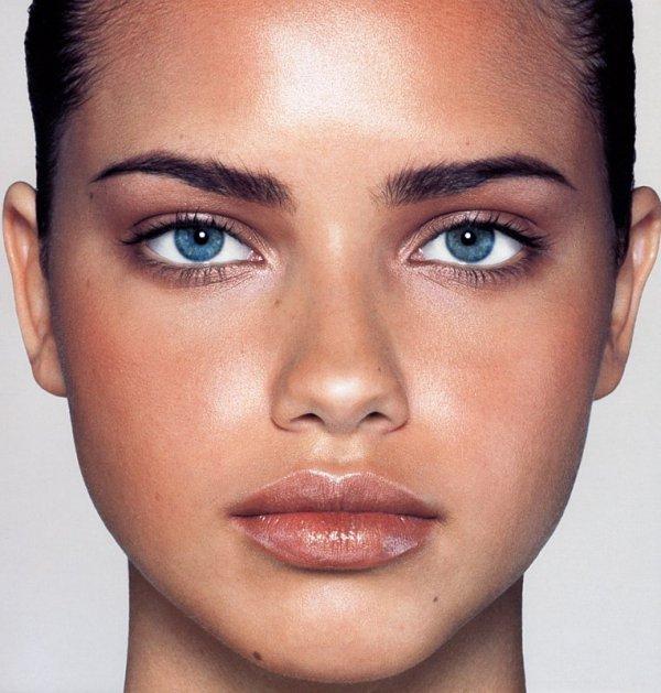 eyebrow, face, skin, beauty, cheek,