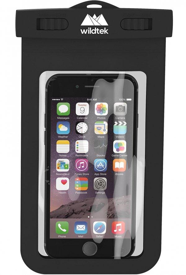 Universal Waterproof IPhone Case