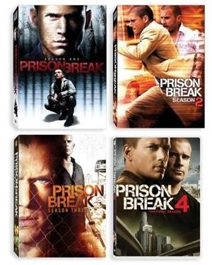 T-Bag (Prison Break)