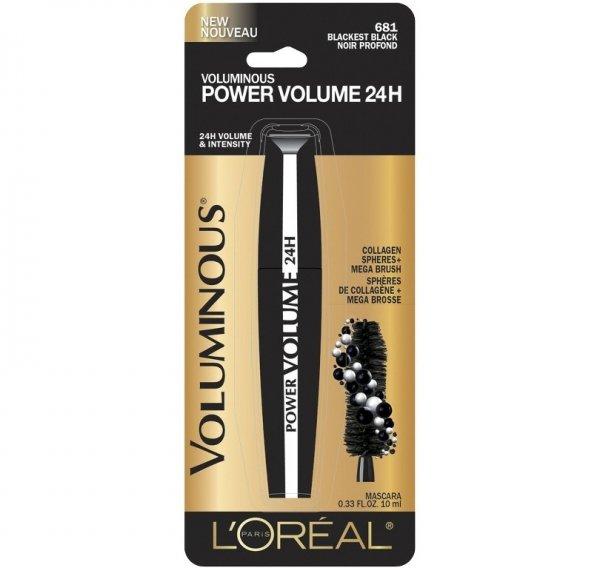 L'Oreal Voluminous Power Volume