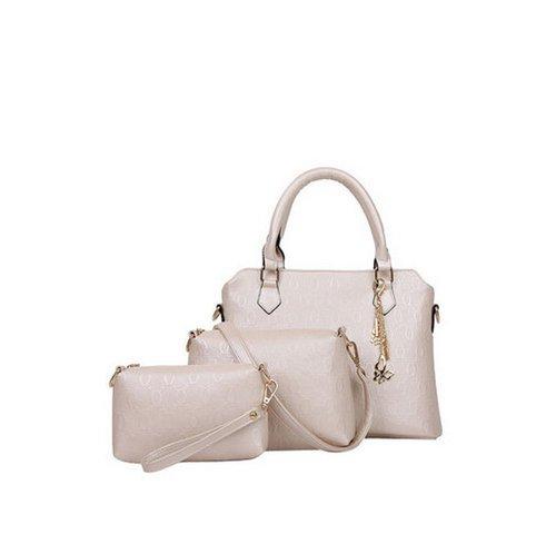 bag, white, handbag, shoulder bag, product,