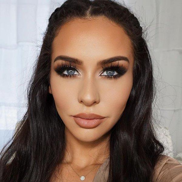 eyebrow, face, hair, nose, lip,