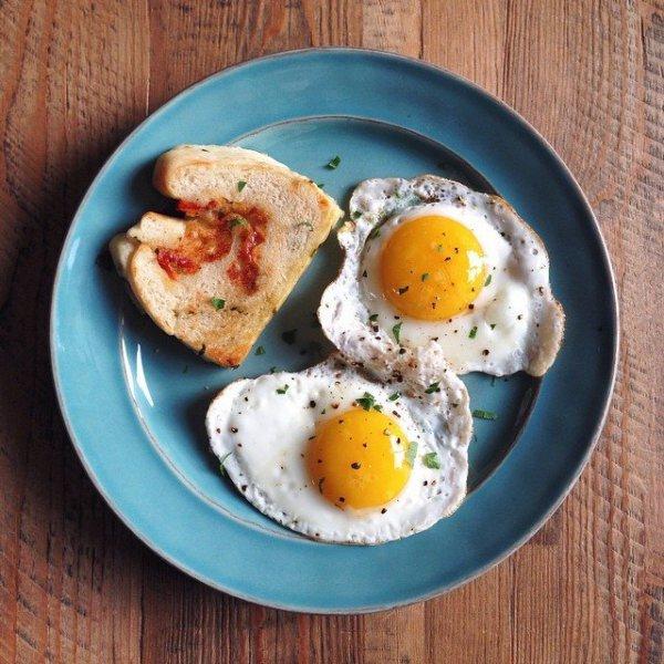dish, egg, meal, breakfast, fried egg,