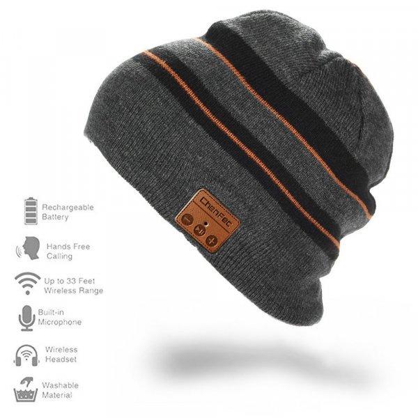 cap, headgear, woolen, knit cap, beanie,