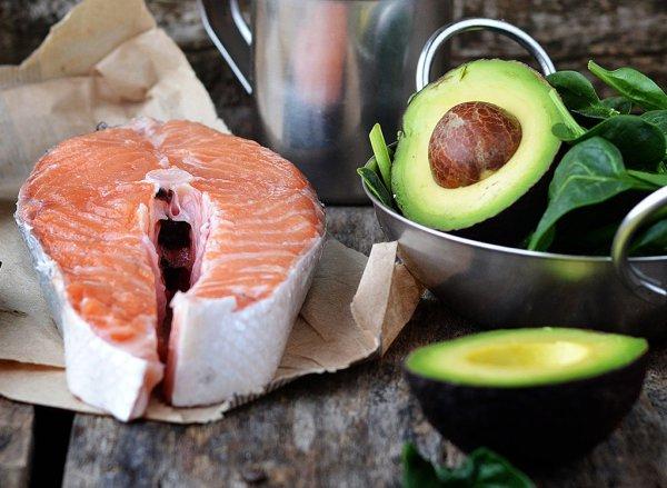 food, fish, dish, produce, fish,