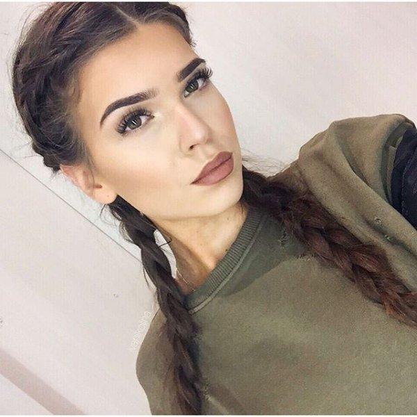 hair, face, eyebrow, person, nose,