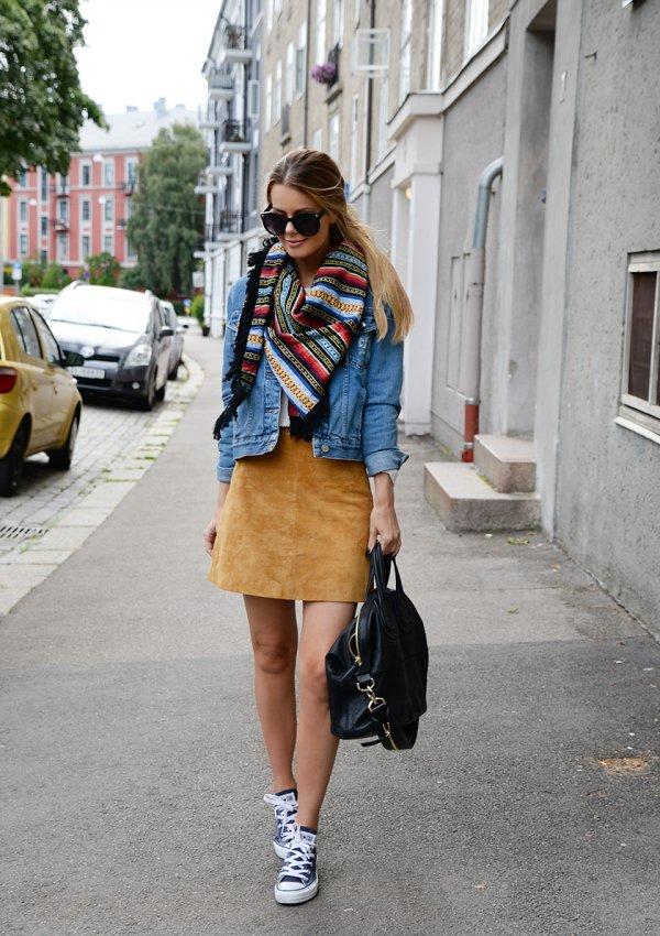 Big Bag, Casual Shoes