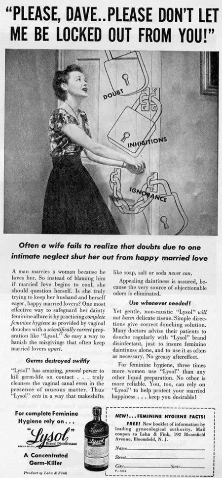 Complete Feminine Hygiene