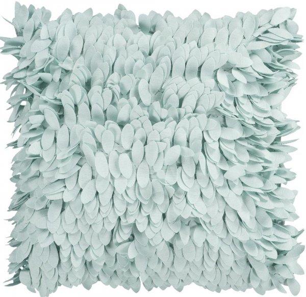 aqua, furniture, petal, textile, throw pillow,