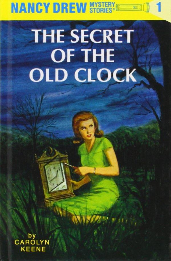 The Nancy Drew Series by Carolyn Keene