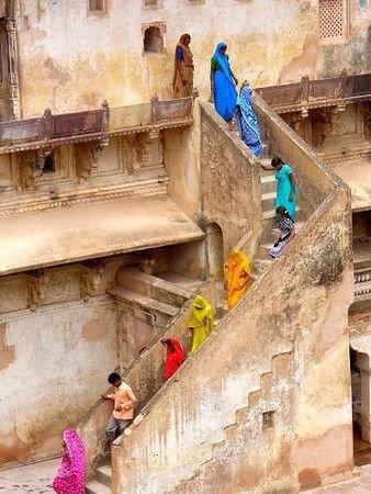 Procession of Color