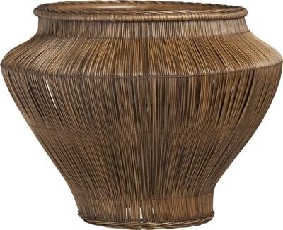 Line Low Basket