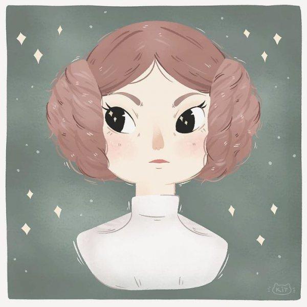 face, hair, nose, cartoon, hairstyle,