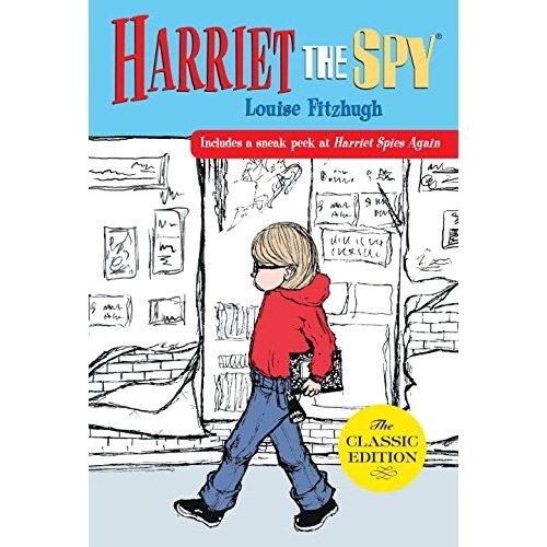 cartoon, book, area, HARRIET, NESW,