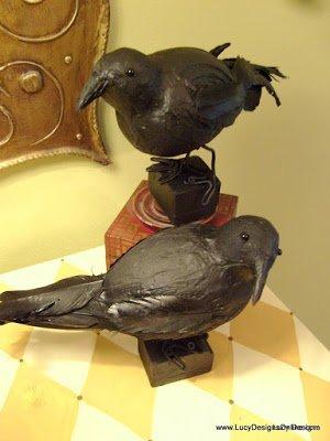 Foam Crows