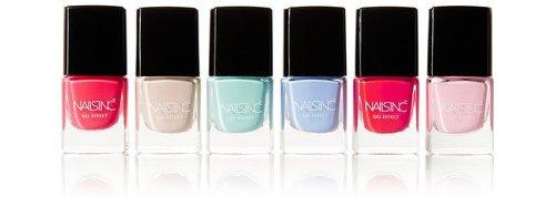 Mini Nail Polish Collection