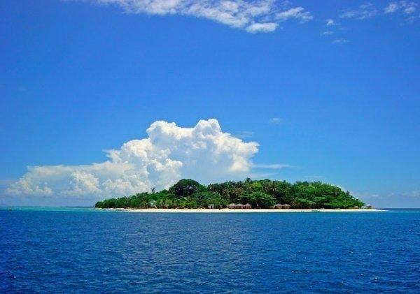 Canigao Islet