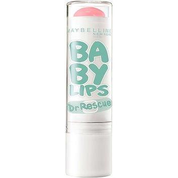 Baby Lips Dr Rescue Lip Balm