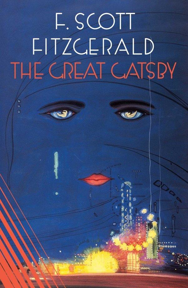The Great Gatsby- F. Scott Fitzgerald