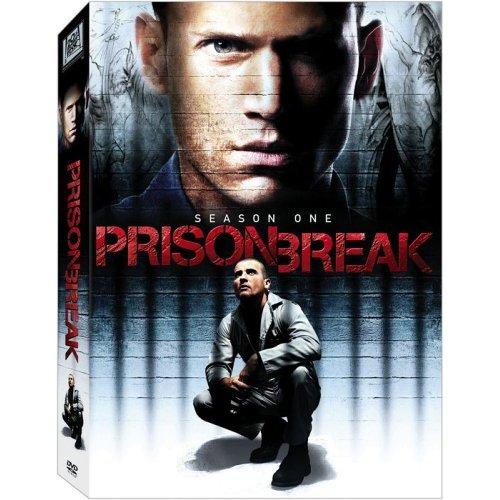 Prison Break, poster, album cover, action film, gadget,