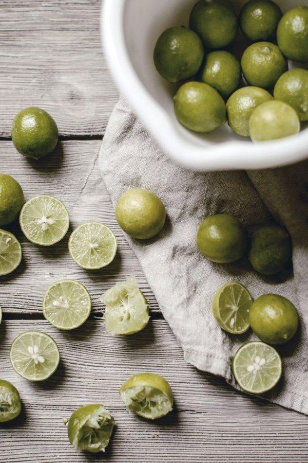 Key lime, Lime, Food, Persian lime, Lemon,