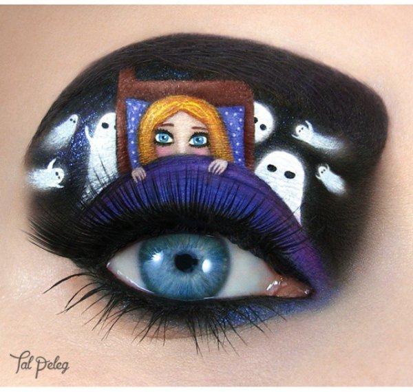 face,blue,eyebrow,eye,nose,