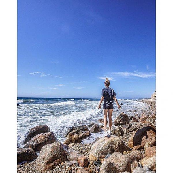 shore, coast, sea, ocean, vacation,