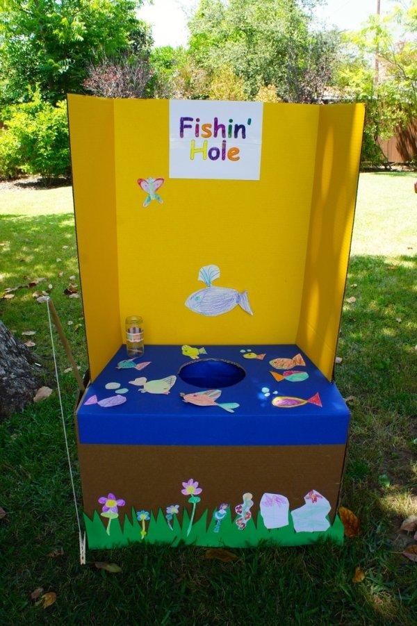 play,outdoor play equipment,Fishin',Hole,