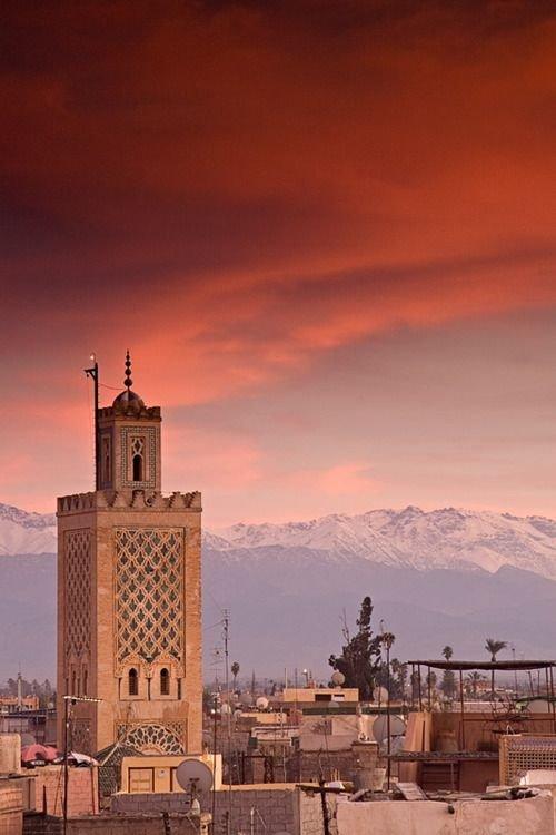 sky,sunset,landmark,tower,evening,