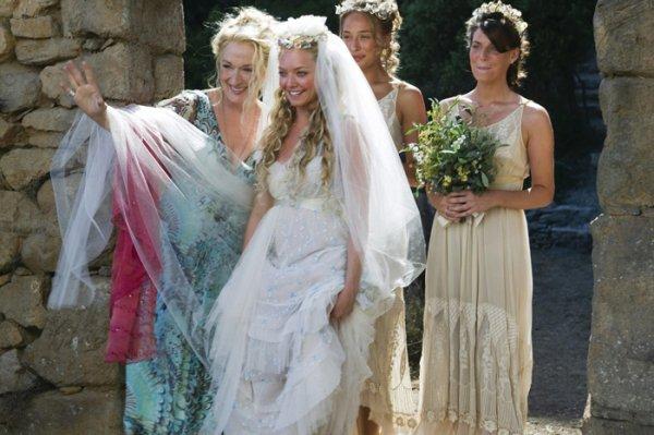Wedding Procession (Mamma Mia)